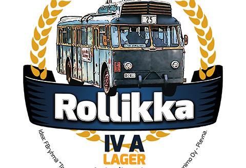 Rollikka-olut
