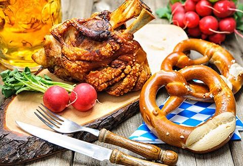 Oktoberfest 25.9.-4.10.2015