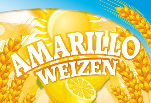 Amarillo Weizen 5,0 %