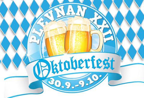 Plevnan Oktoberfest 30.9.-9.10.2016