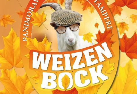 Weizenbock on Suomen 2. paras vehnäolut